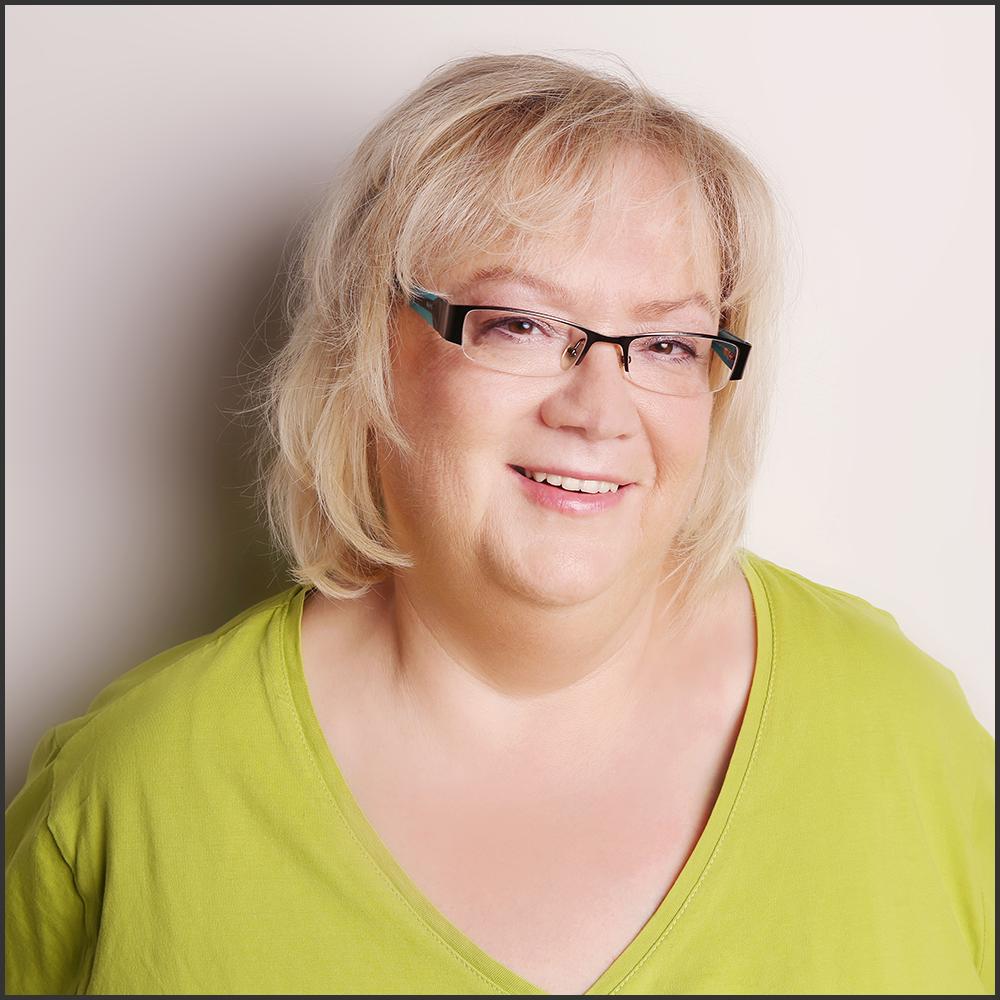 Sigrid Fischer - Vertriebsassistentin