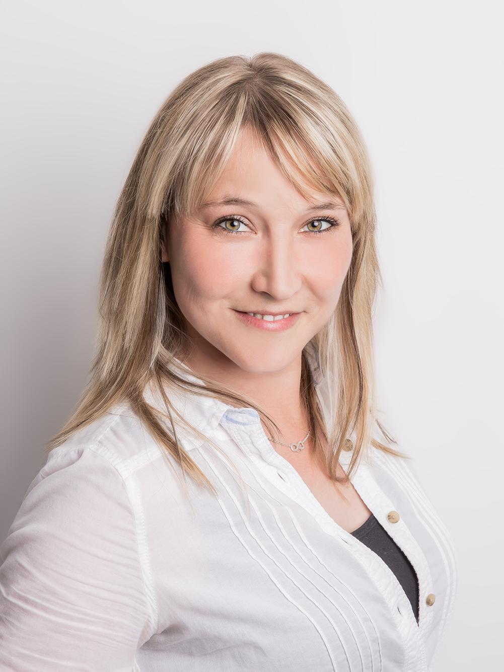 Christine Härtel – Vertriebsdisponentin